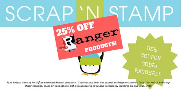 Ranger Coupon SNS